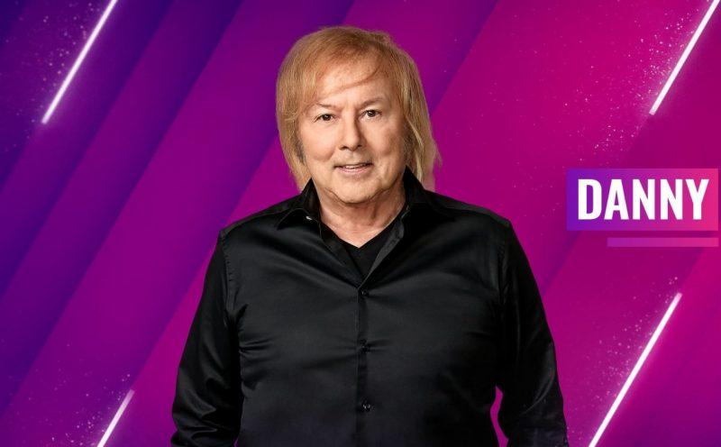 Danny Finlandia UMK 2021
