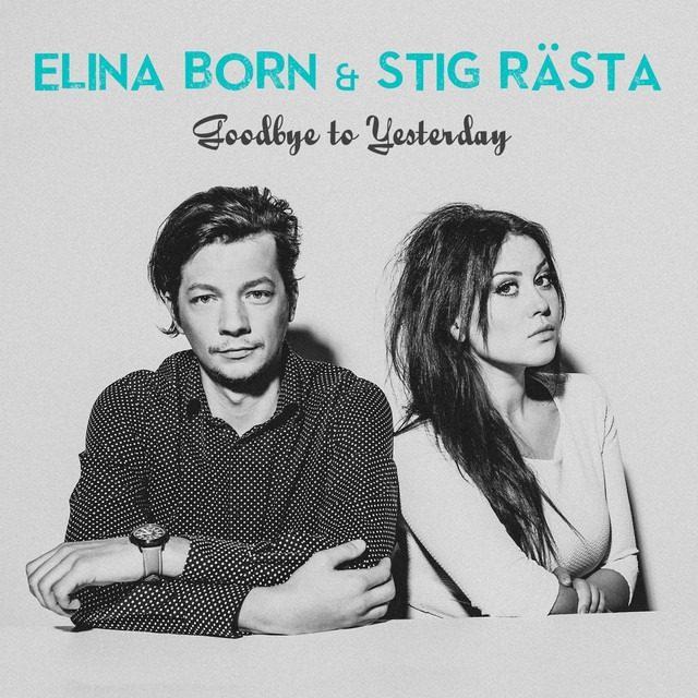 elina born & stig rasta