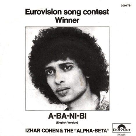 izhar cohen & the alphabeta