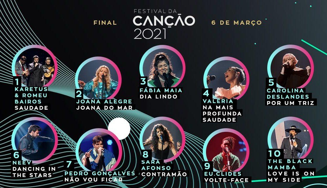 Festival da Cançao