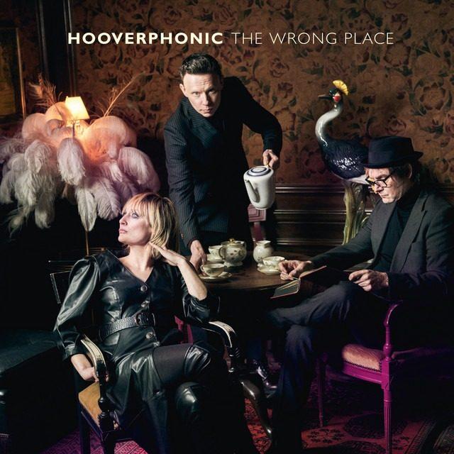 hooverphonic 0