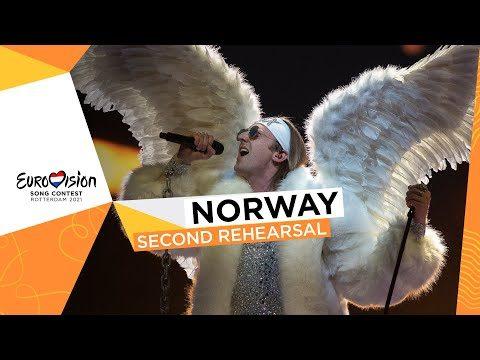 miniatura noruega 2
