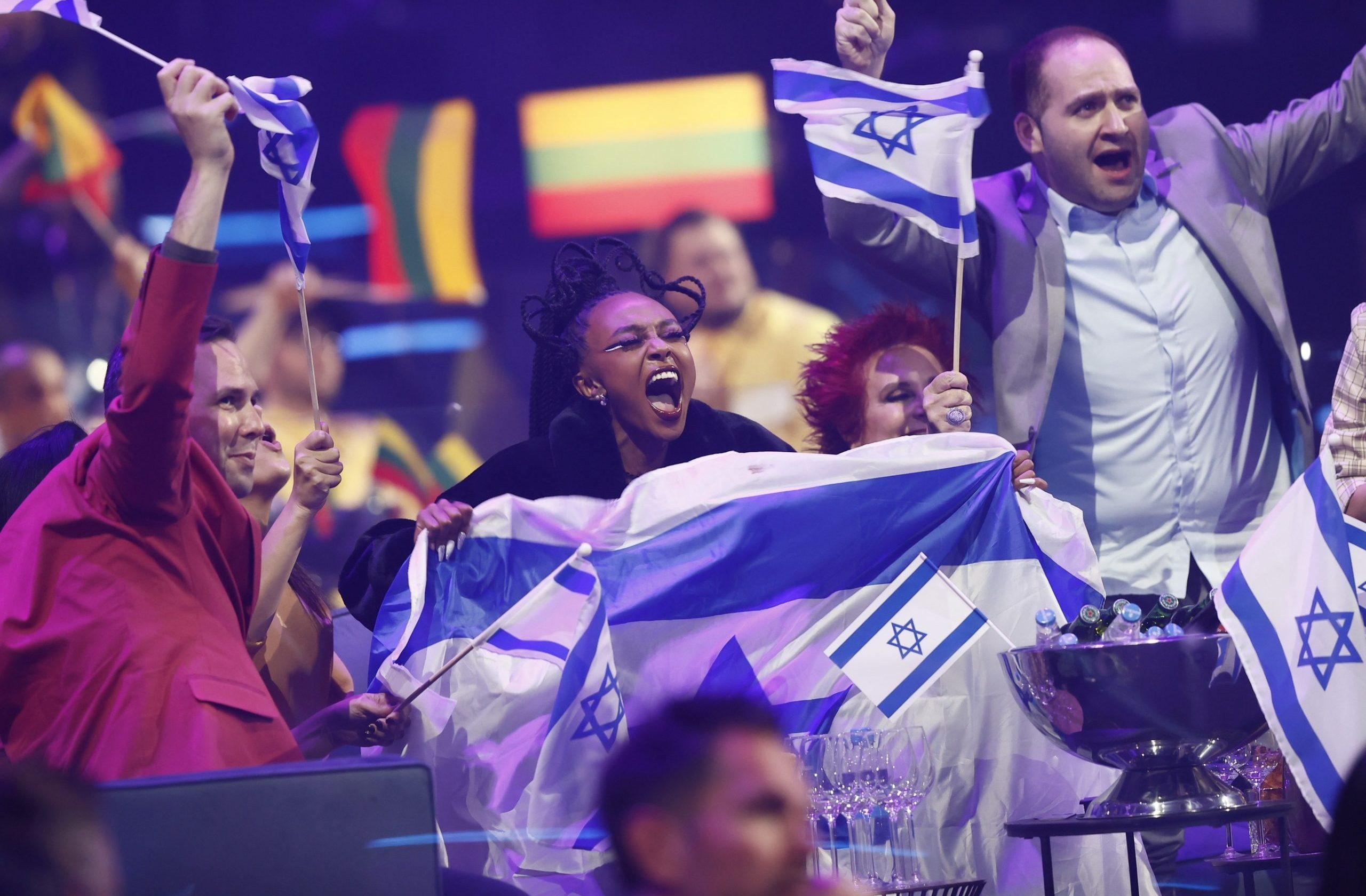 israel clasificación 2021