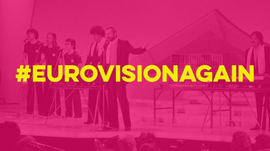 eurovisionagain