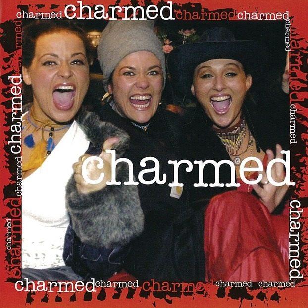 charmed my heart goes boom