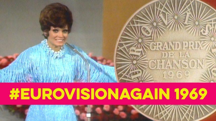 #eurovisionagain salome