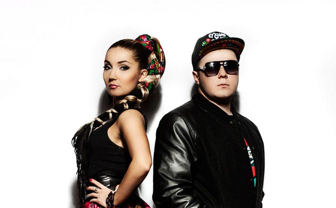 "Donatan & Cleo - ""Slavic Girls"""