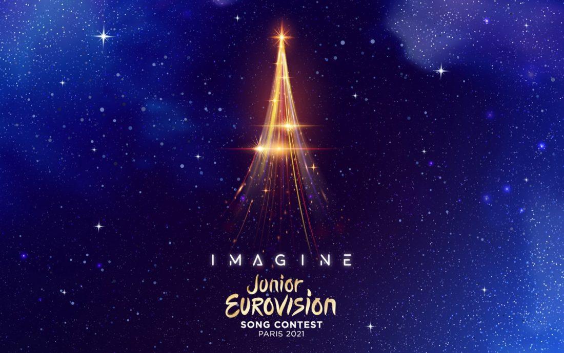 logo eurovision junior 2021