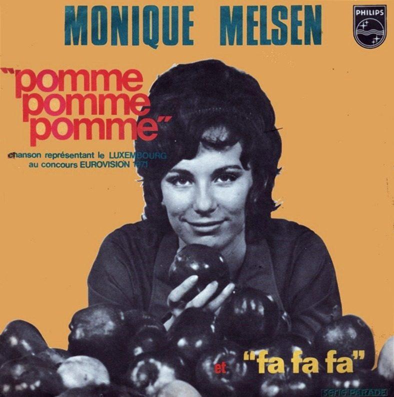 monique melsen pomme