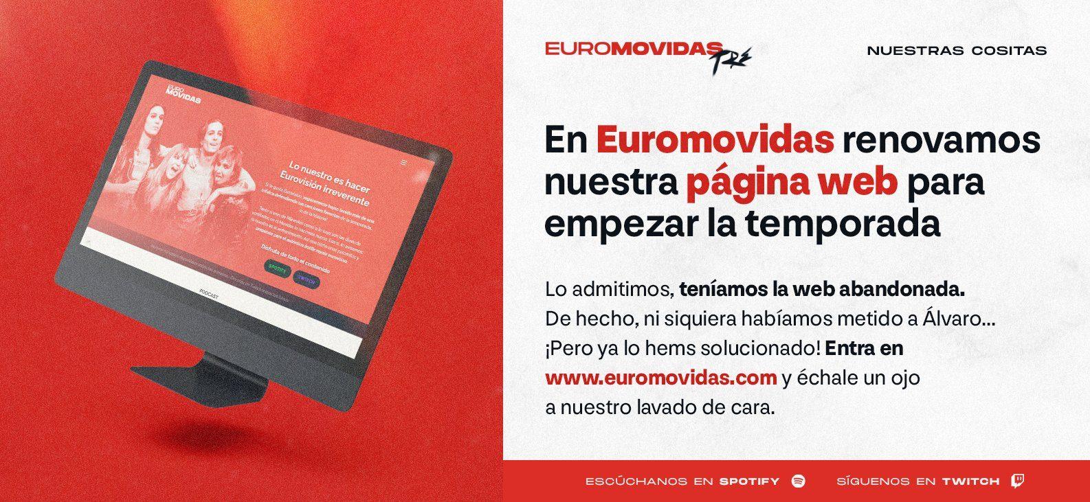 euromovidas