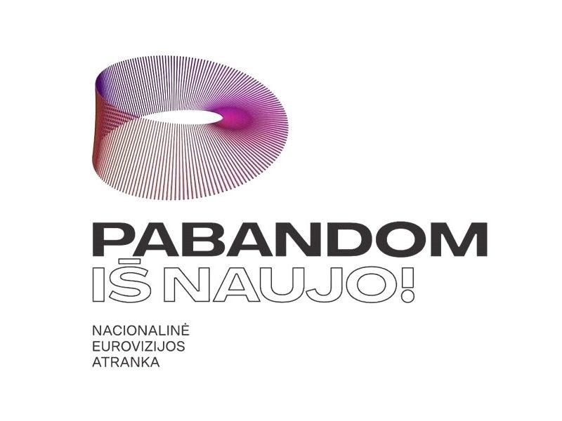 PABANDOM IS NAUJO