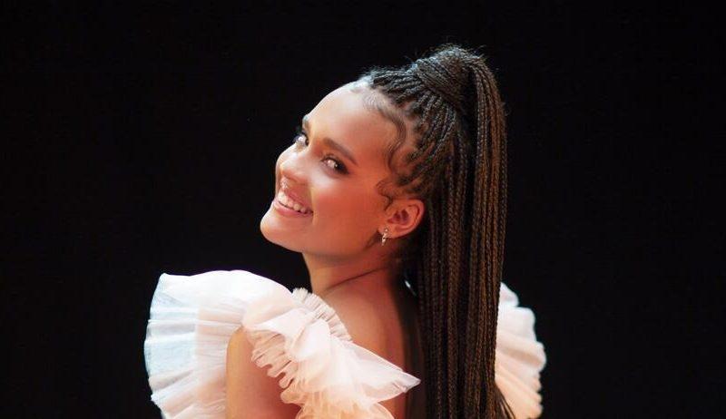 Sara James Polonia Junior 2021