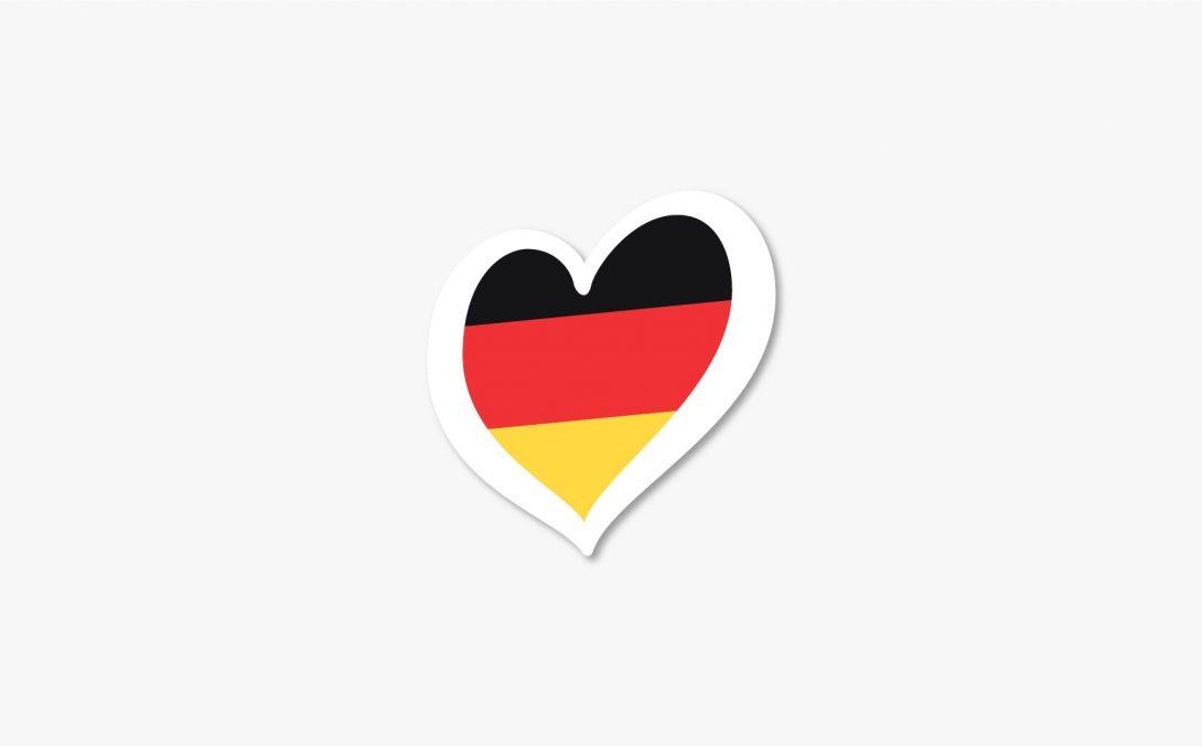 Alemania corazon