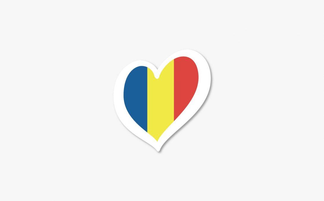 rumania corazon