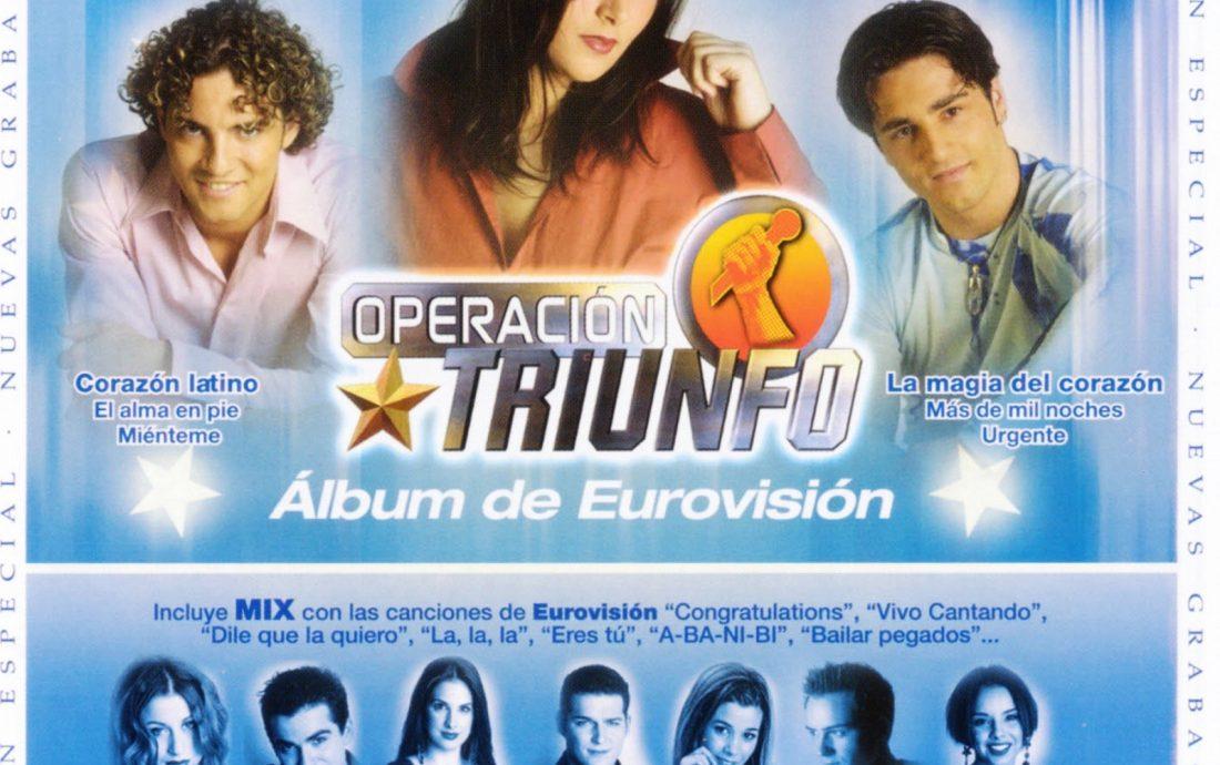 eurovision OT1