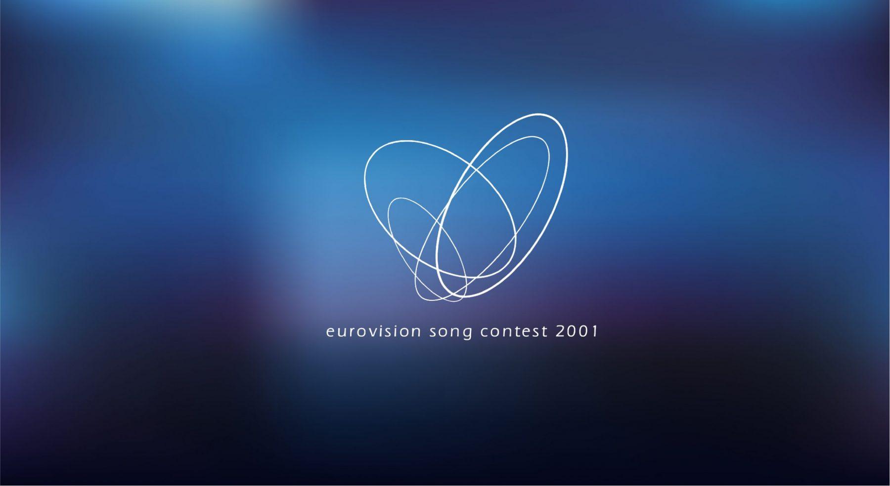CREATIVIDAD 2001